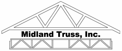 Floor & Roof Truss Systems from Midland Truss, Inc